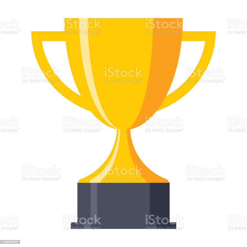 royalty free trophy clip art vector images illustrations istock rh istockphoto com trophy clipart images clipart trophy free