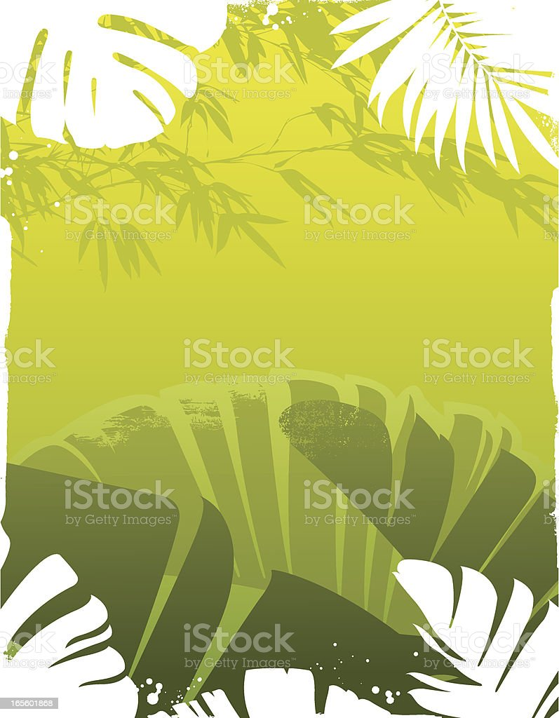 Tropic background royalty-free tropic background stock vector art & more images of asia