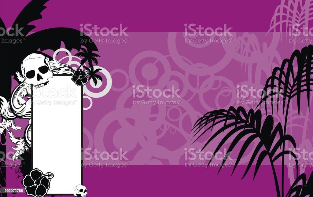 tropic summer hawaiian background tropic summer hawaiian background - stockowe grafiki wektorowe i więcej obrazów abstrakcja royalty-free
