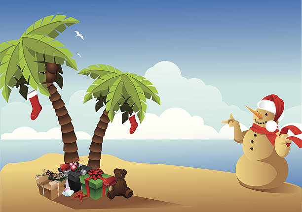 Image result for sand snowman clipart