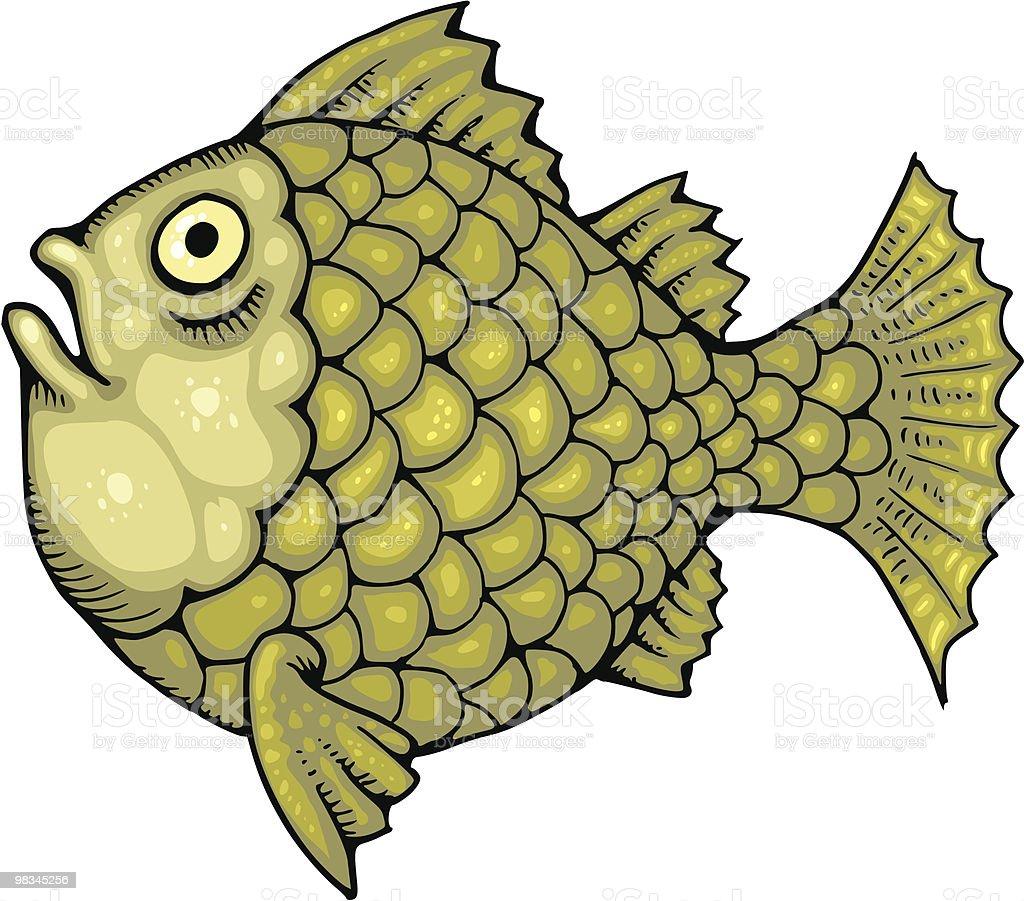 Tropical Fish royalty-free tropical fish stock vector art & more images of cartoon