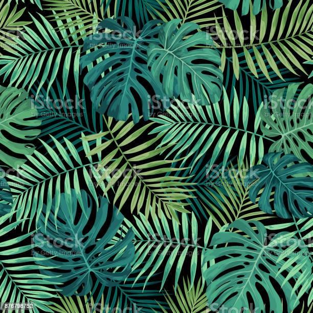 Tropical leaf pattern in green vector id876798752?b=1&k=6&m=876798752&s=612x612&h=ydmrxuyvtvb6ltoso2 ncnxlckxpv3 e01tqraacwvw=
