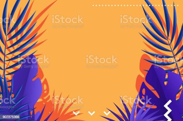 Tropical leaves of palm retro background design vector id902375366?b=1&k=6&m=902375366&s=612x612&h=l3bms0xonakr6l51ekauqrfpdh poaypyow3a4faj8e=