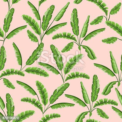 Editable vector seamless pattern. This image includes one clipping mask.
