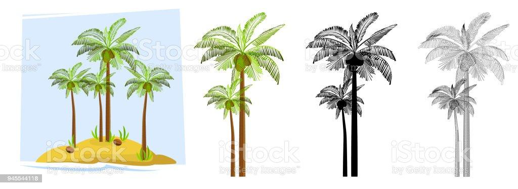 palmier 94