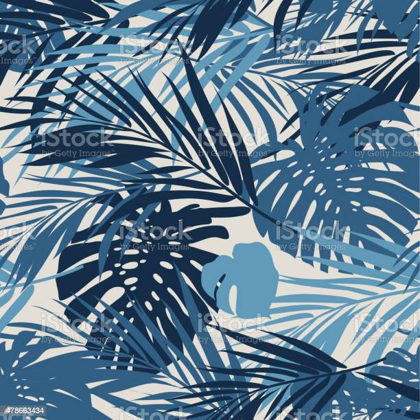 Tropical seamless monochrome blue indigo camouflage background with vector id478663434?b=1&k=6&m=478663434&s=612x612&h=j tuhp0oo0nytzylqqtxn1a2krobiqhlhwaw8tcdmx0=