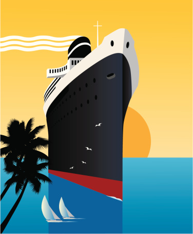 Tropics Cruise Ship