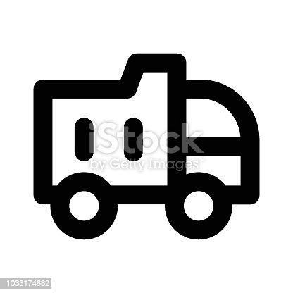 istock truck 1033174682