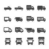 Trucks, Freight Transportation,