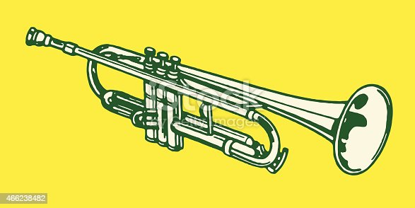 istock Trumpet 466238482
