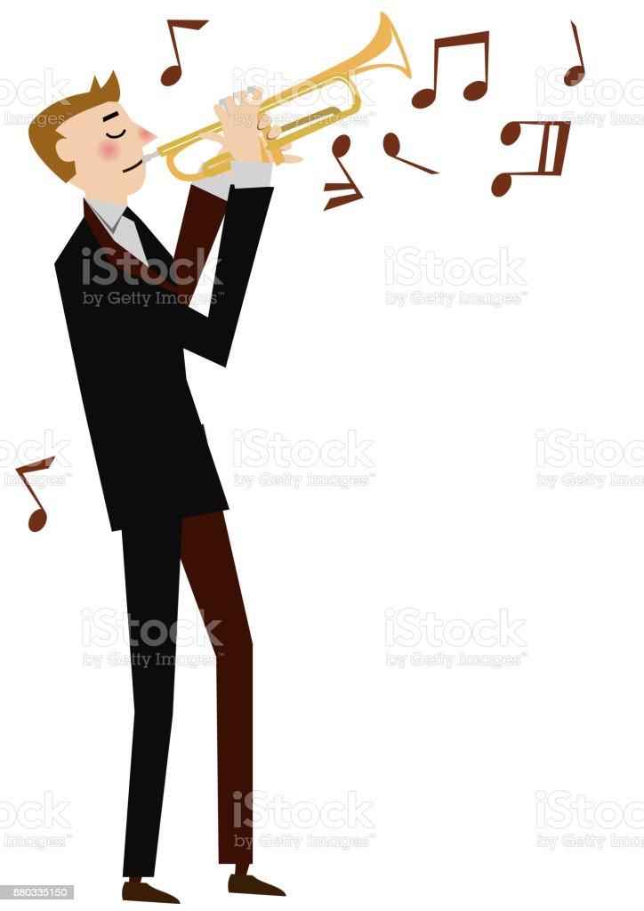royalty free motown clip art vector images illustrations istock rh istockphoto com clipart orchestra instruments orchestra clipart images