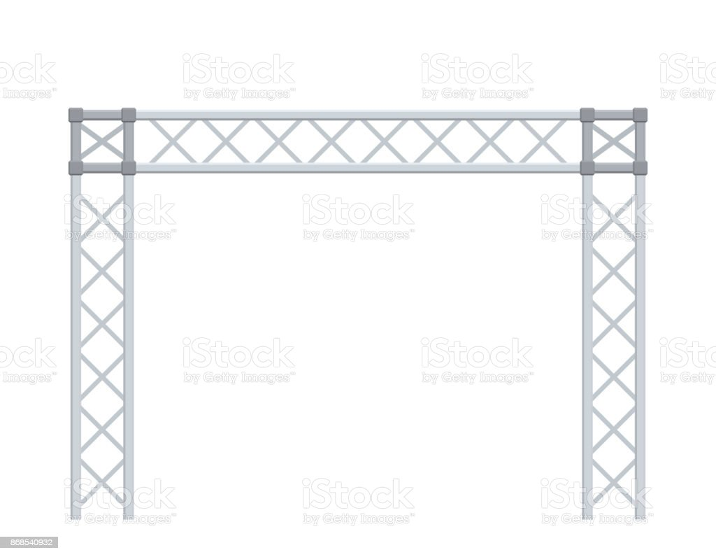 royalty free truss bridge clip art  vector images