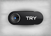 Try Button
