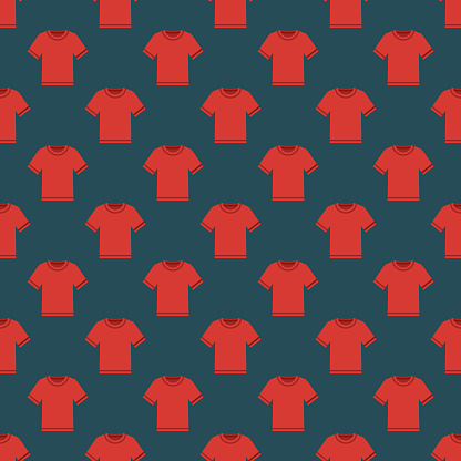 T-shirt Clothing & Accessories Pattern