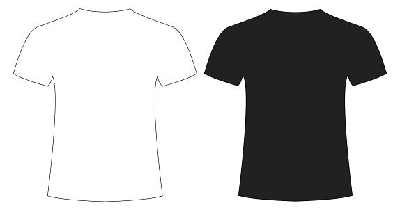 T-shirt design dedicated to coronavirus, quarantine and biohazard