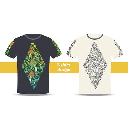 Tshirt Design Five