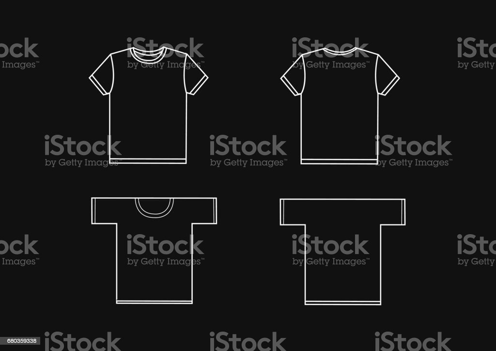 t-shirt design templates royalty-free tshirt design templates stock vector art & more images of adult