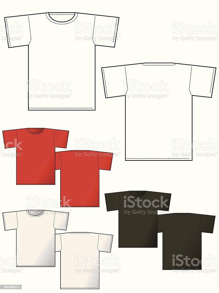 T-shirt-Design-Vorlage Lizenzfreies tshirtdesignvorlage stock vektor art und mehr bilder von altertümlich