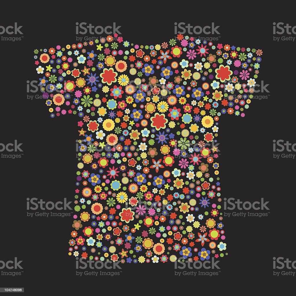 t-shirt shape royalty-free tshirt shape stock vector art & more images of art