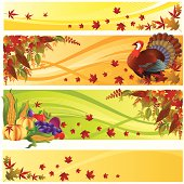 Beautiful Turkey Banner/Thanksgiving Banner..Please see some similar pictures from my portfolio: