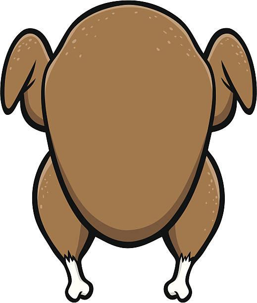 turcja na obiad - turkey stock illustrations