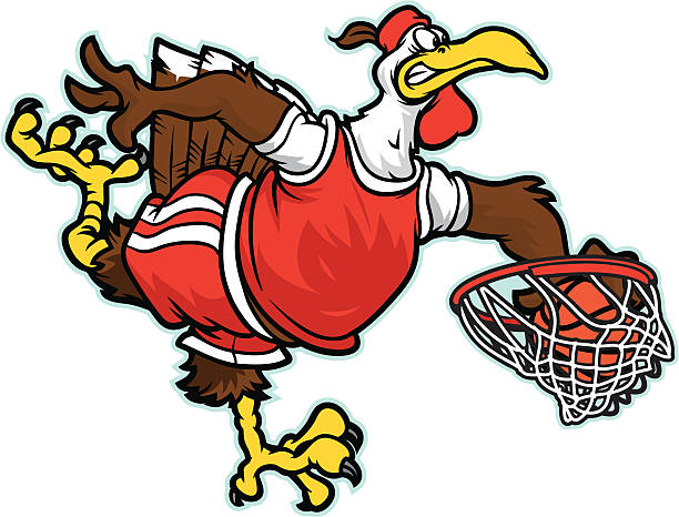 Top 60 Basketball With Wings Clip Art, Vector Graphics and ...