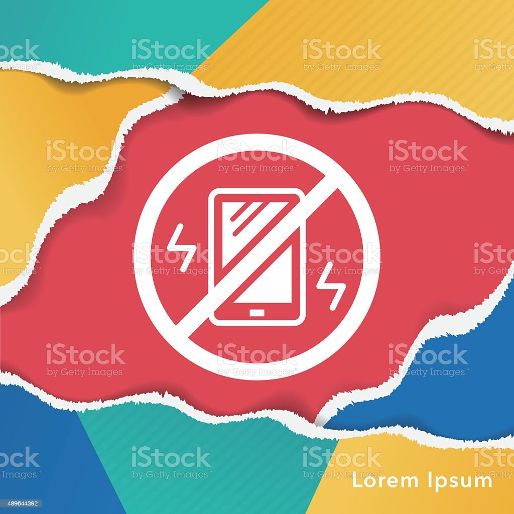 turn into vibration icon stock vector art more images of 2015