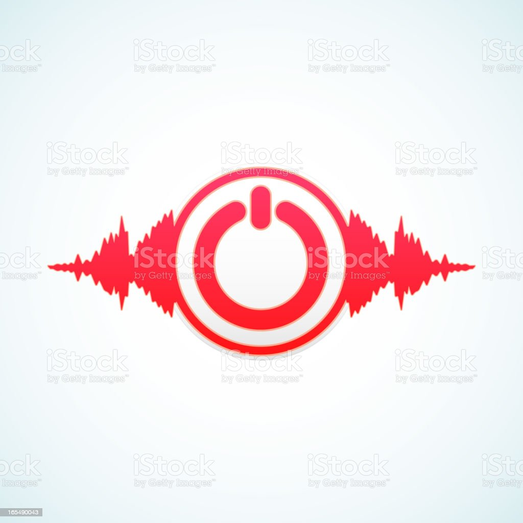 Turn off the music royalty-free turn off the music stock vector art & more images of abstract