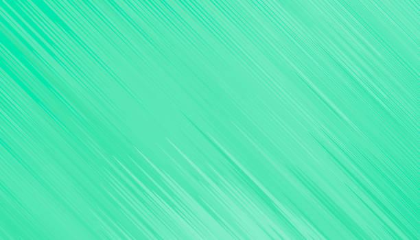 Türkisfarbener Hintergrund im Comic-Linien-Stil – Vektorgrafik