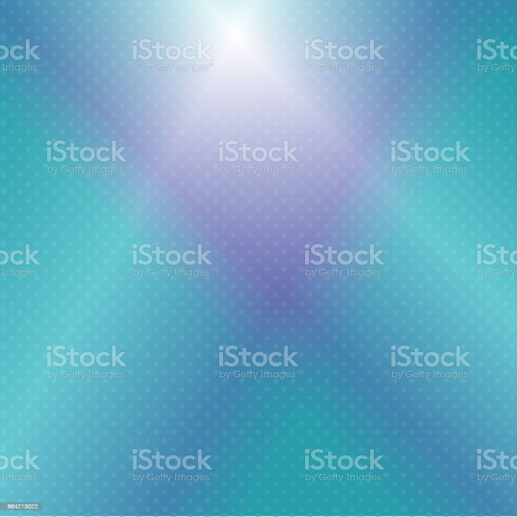 Turquoise blue glowing background royalty-free turquoise blue glowing background stock vector art & more images of abstract
