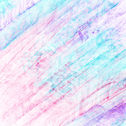 Turquoise Blue, Pink and Puple Colored Marble Texture Vector Background, useful to create surface effect for your design products such as background of greeting cards, architectural and decorative patterns. Trendy template inspiration for your design.