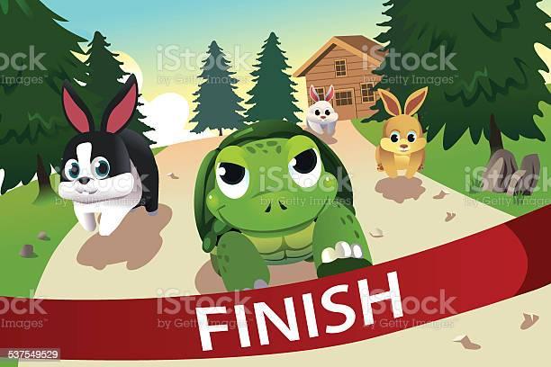 Turtle and hare racing vector id537549529?b=1&k=6&m=537549529&s=612x612&h=1yc4yc1ynairn76st4m3skcp1mmyumlnvxixpsczjbg=