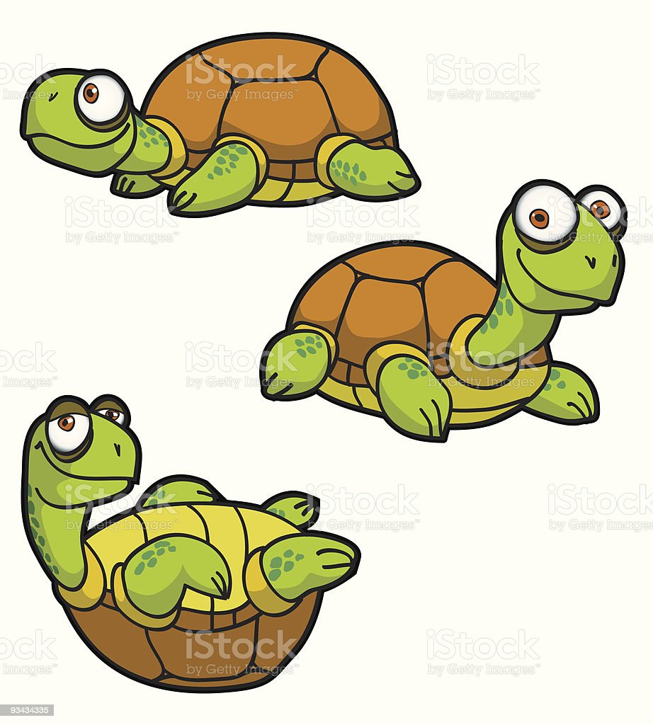 Turtle Lizenzfreies turtle stock vektor art und mehr bilder von charakterkopf