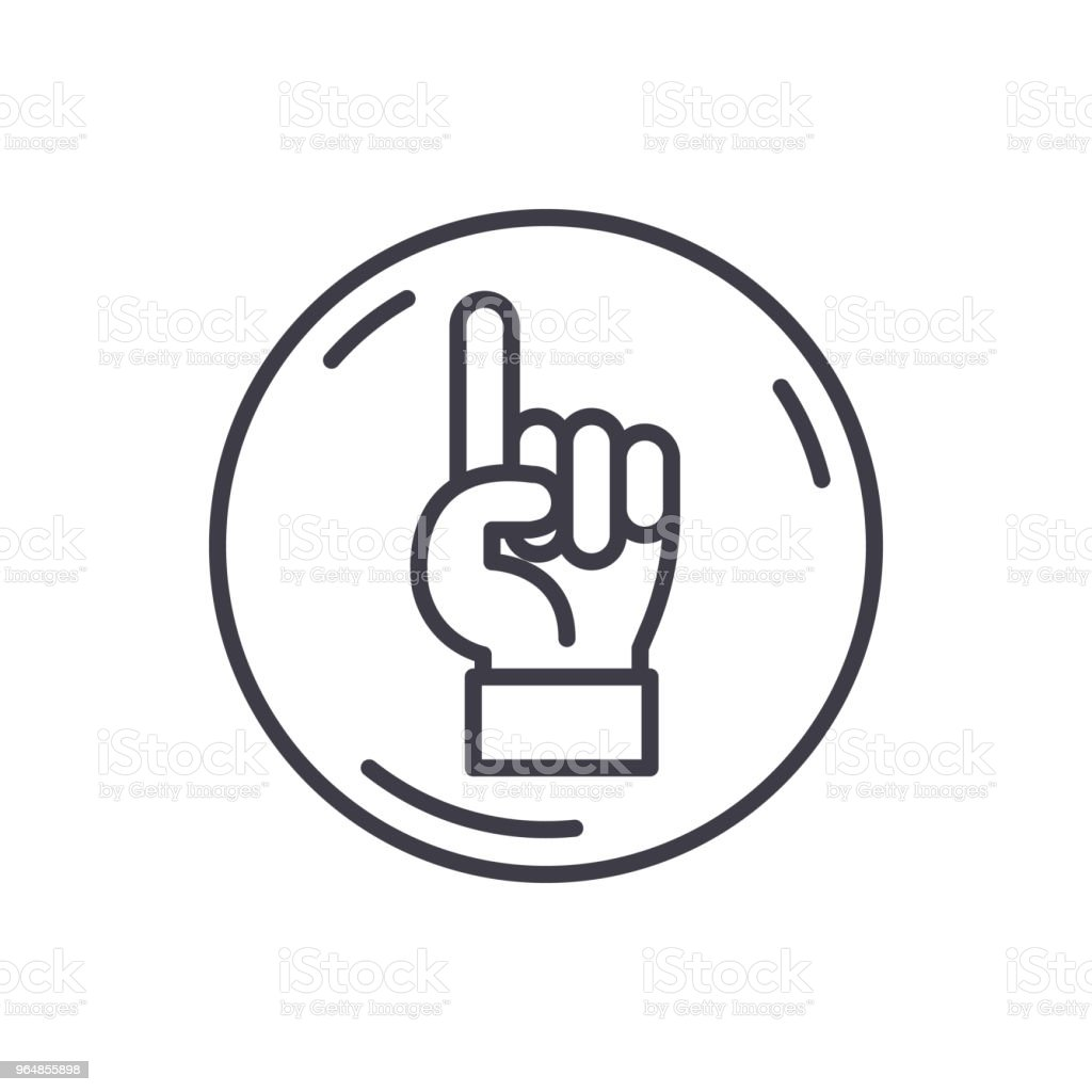 Tutorship black icon concept. Tutorship flat  vector symbol, sign, illustration. royalty-free tutorship black icon concept tutorship flat vector symbol sign illustration stock vector art & more images of advice
