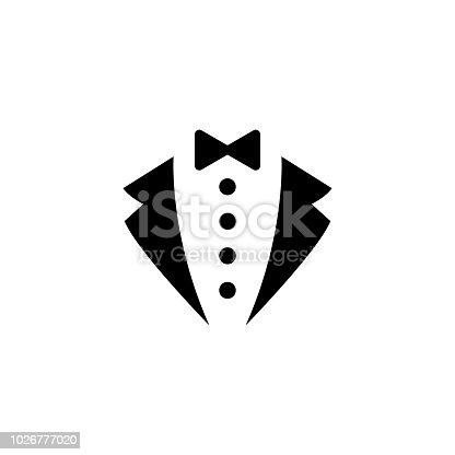 istock tuxedo suit icon 1026777020