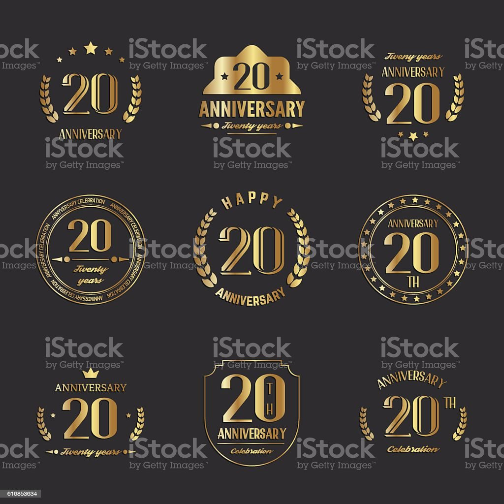 20 years China symbolizes the beautiful, elegant and delicate aspect of your love over the past 20 years don't confine this to dinner plates that you sit down with only on special occasions.