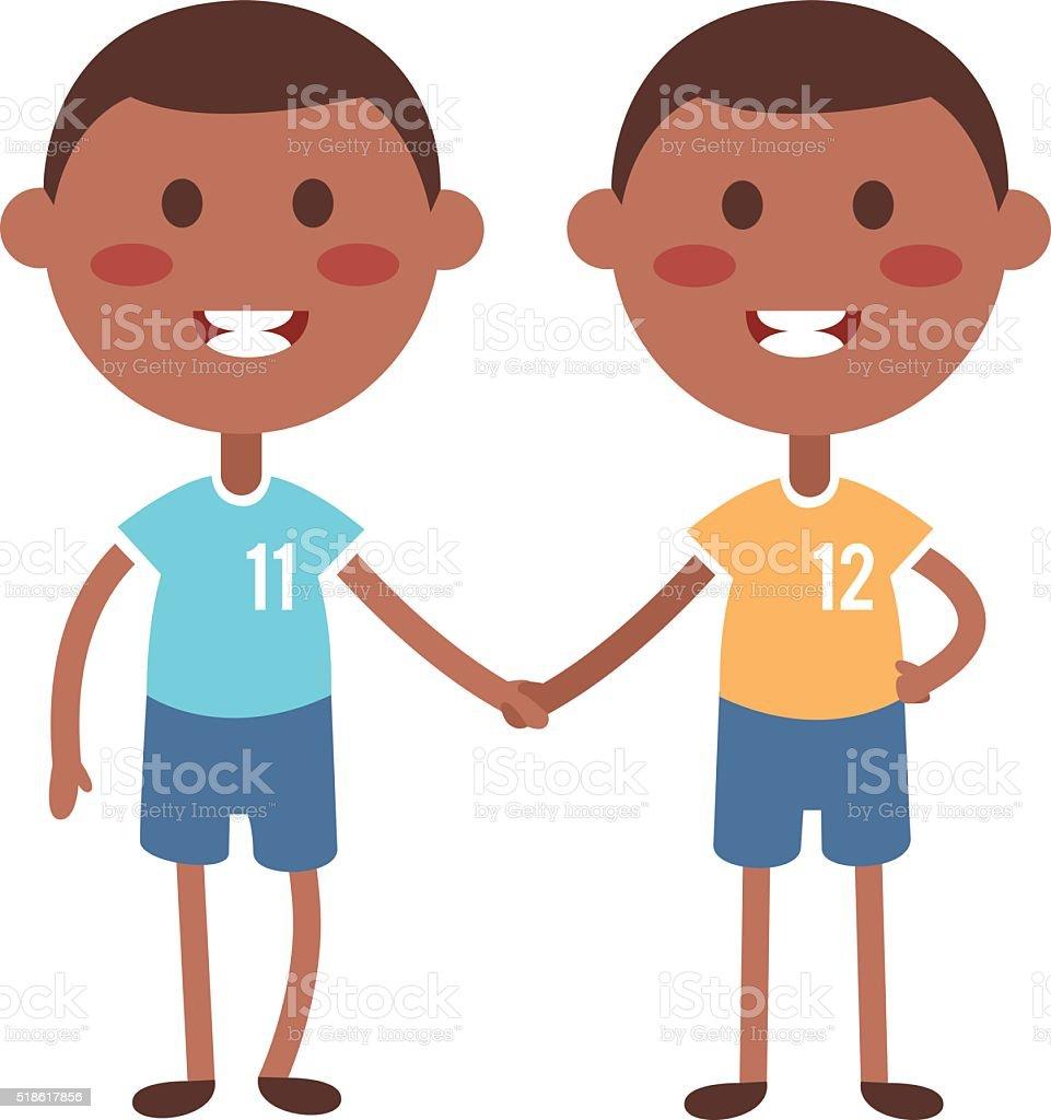 картинка для детей мальчики