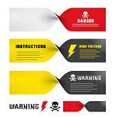 istock Twisted Warning 1050971532