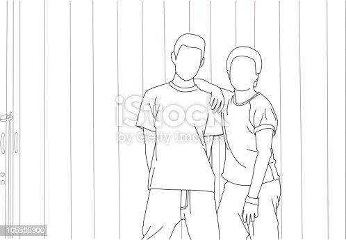 istock Two Boys 165585900