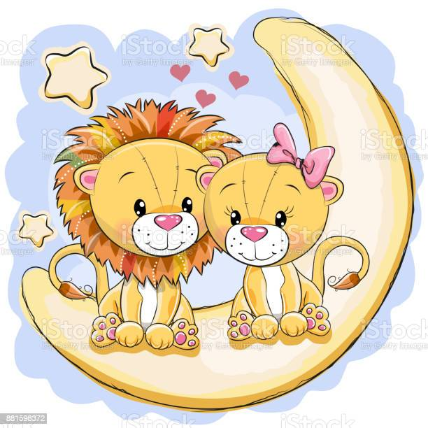 Two cute lions is sitting on the moon vector id881598372?b=1&k=6&m=881598372&s=612x612&h=cj8hromnuxwzmclmfmsuozuomud wapdaftjfwjnmz4=