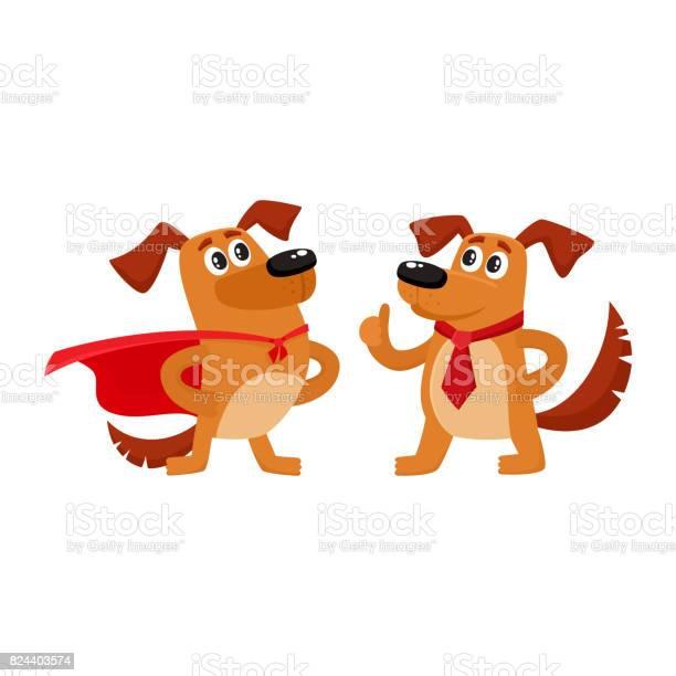Two dog characters in superhero cape thumb up vector id824403574?b=1&k=6&m=824403574&s=612x612&h=h9aoqkigdwcrrz77icn5ffi4l6q5krq3rppeb1vss q=