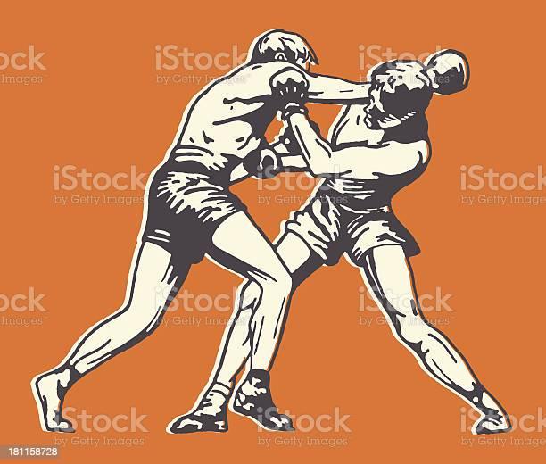 Two men boxing vector id181158728?b=1&k=6&m=181158728&s=612x612&h=xadksva kzcvfxkxbfh g6n5ac idds1f5uhn9ntfoo=