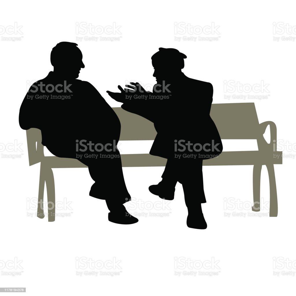 Free old men chat