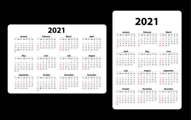2021 Calendar With Pockets 2,958 Pocket Calendar Illustrations, Royalty Free Vector Graphics