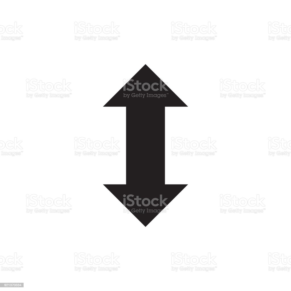 two side t-shirt icon, vector illustration vector art illustration