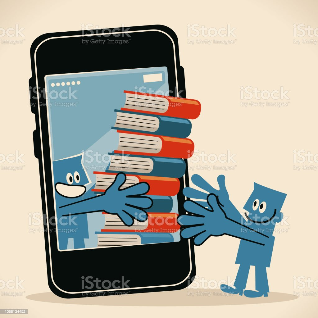 How To Ebook To Phone