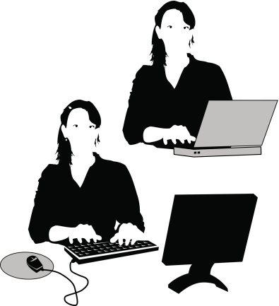 Typing - vector
