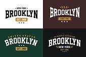 Typography Design T-shirt Graphic
