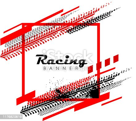 motor racing concept design background