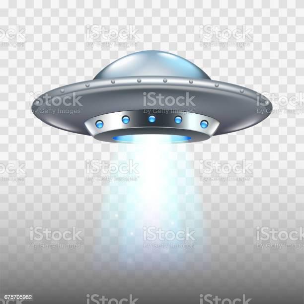 Ufo flying spaceship isolated on white vector vector id675705982?b=1&k=6&m=675705982&s=612x612&h=tm7pzbjnzgdwczybfu7vrkt0d09bezcof2ku0bpdnoi=
